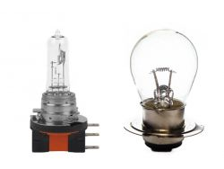 Новые лампы в нашем ассортименте