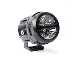Круглая LED фара JR-30W направленный свет (SPOT)}