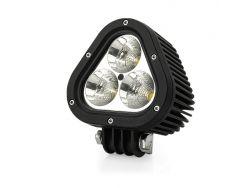 Треугольная LED фара JR-35W направленный свет (SPOT)}